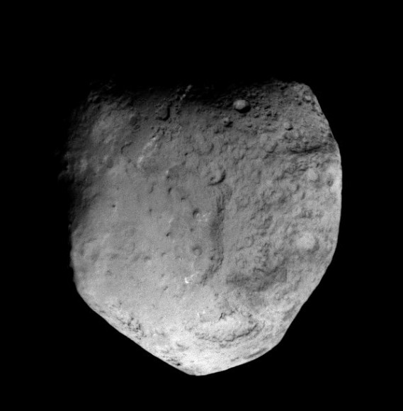 Комета Темпель-1.