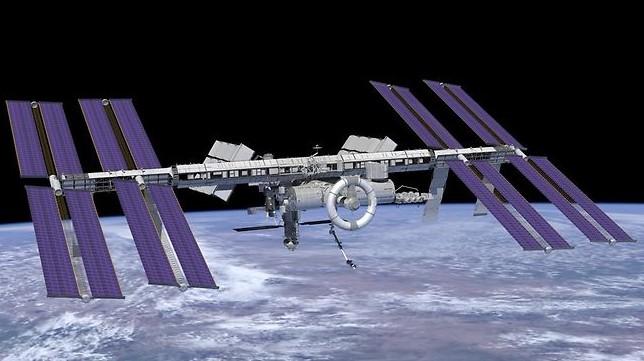 Nautilus-X. Иллюстрация TAAT, NASA JSC
