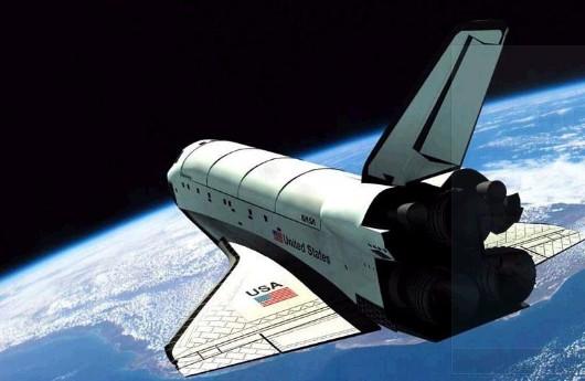 Трещина в днище космического шаттла «Индевор» не представляет угрозы для челнока