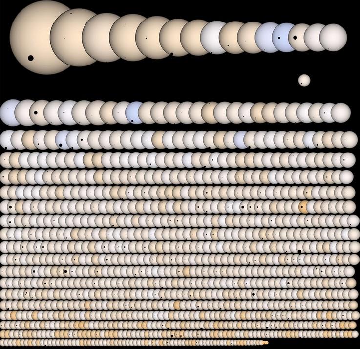 Иллюстрация Jason Rowe/Kepler Mission/NASA