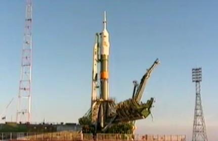 Союз ТМА-22