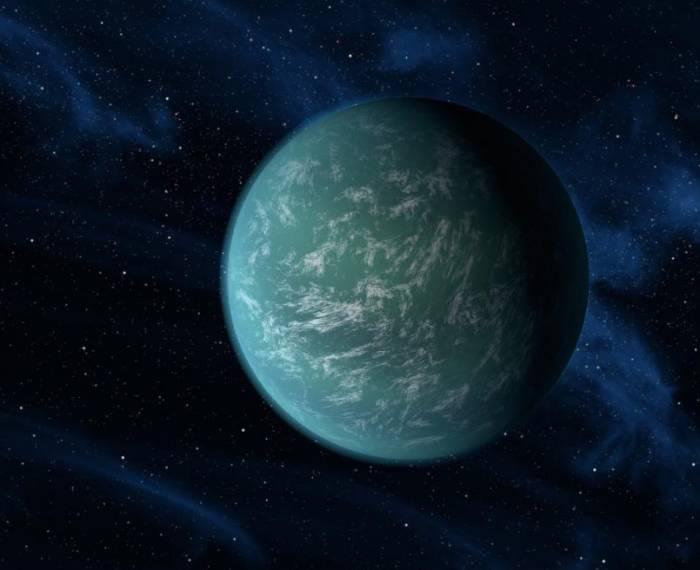 Обнаружена первая потенциально пригодная для обитания планета