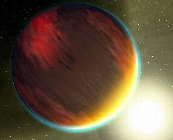Иллюстрация NASA/JPL-Caltech