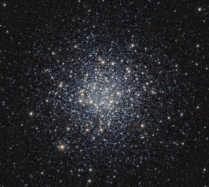 Шаровое звездное скопление M55