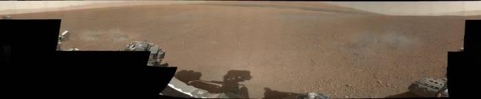 Марсоход «curiosity» отправил первые цветные снимки CVAVR AVR CodeVision cvavr.ru