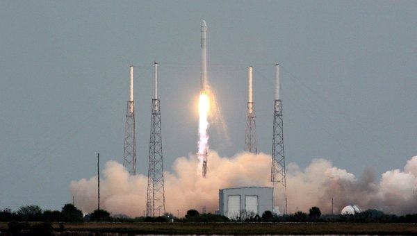 Пуск ракеты-носителя falcon 9 был отменен из-за неблагоприятных погодных условий CVAVR AVR CodeVision cvavr.ru
