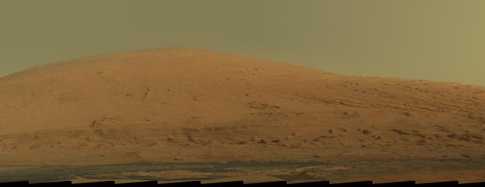 Панорама горы Эолиды (2 фото)