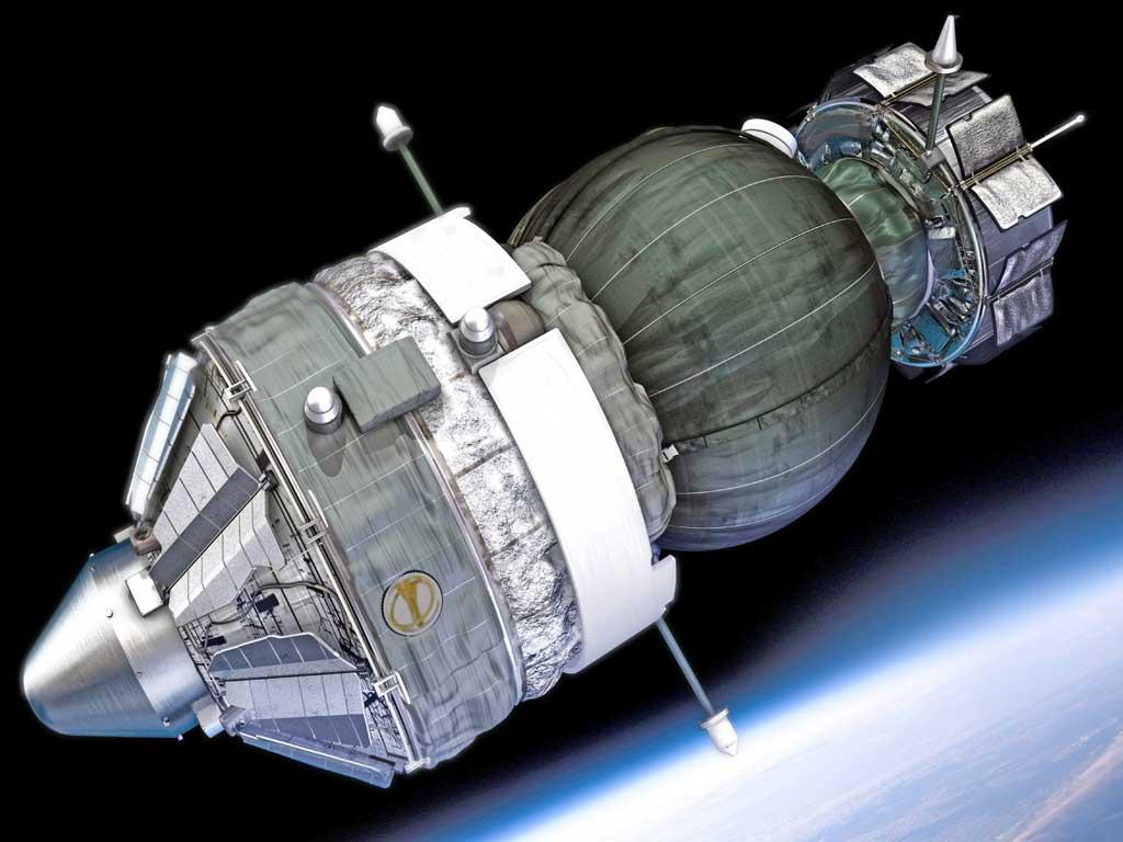 Миссия космического аппарата Фотон-М находится под угрозой CVAVR AVR CodeVision cvavr.ru