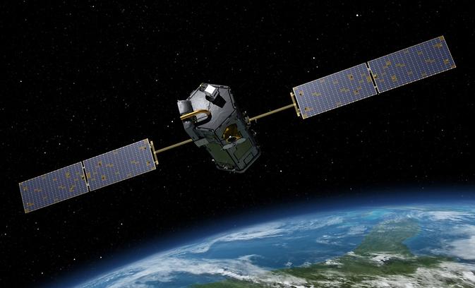 1 июля будет запущена обсерватория для измерения углекислого газа CVAVR AVR CodeVision cvavr.ru