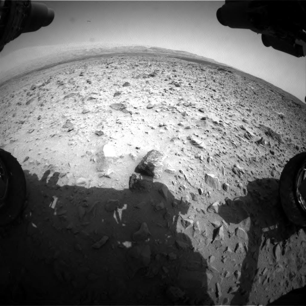 Резервный бортовой компьютер марсохода curiosity вышел из строя. Работа марсохода приостановлена CVAVR AVR CodeVision cvavr.ru