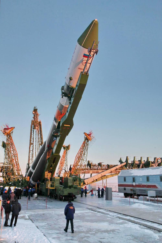 29 октября состоится пуск ракеты-носителя Союз 2.1а с грузовым космическим кораблем Прогресс М-25М CVAVR AVR CodeVision cvavr.ru