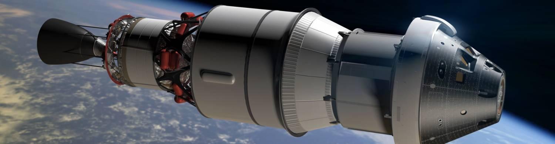Осуществлен пуск ракеты-носителя Дельта-4 с межпланетным кораблем Орион CVAVR AVR CodeVision cvavr.ru