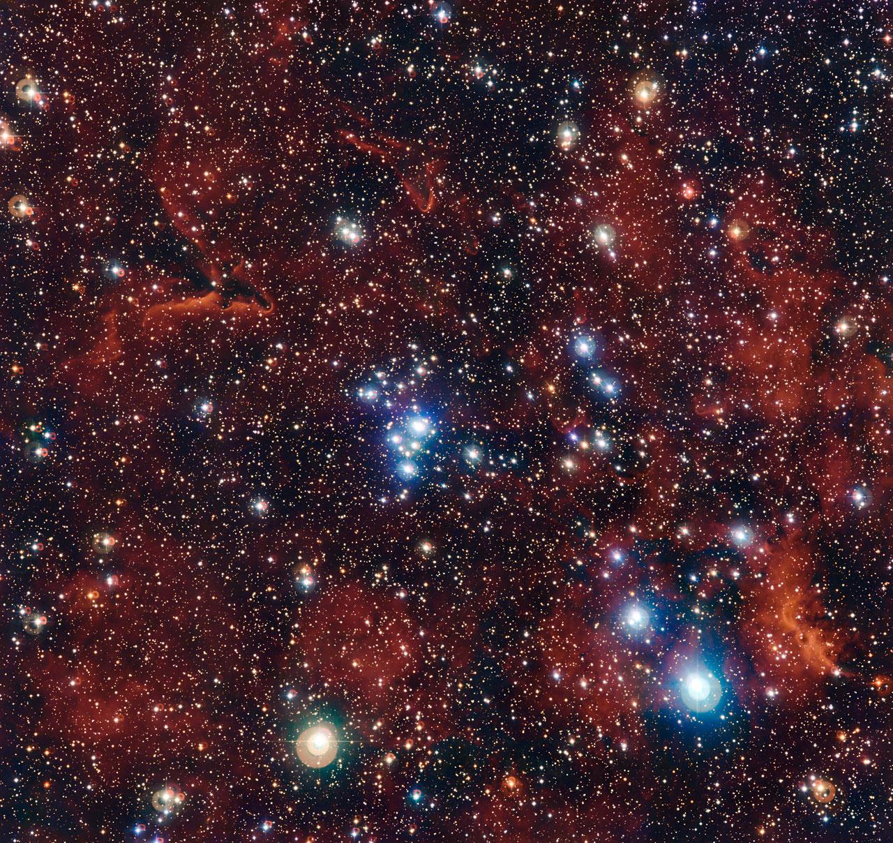 нормальные картинки звезд