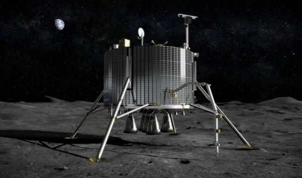 Луна-27