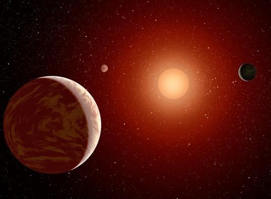 Астрономы подтвердили существование близкой кнам «второй Земли»