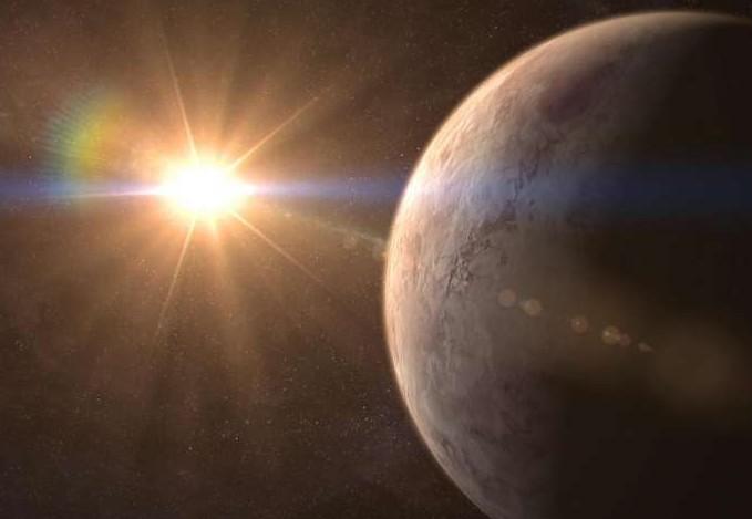 Астрономы обнаружили суперпланету неподалеку от Солнечной системы