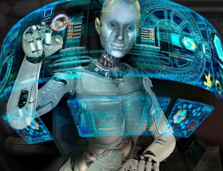 Картинки по запросу искусственный интеллект освоение космоса
