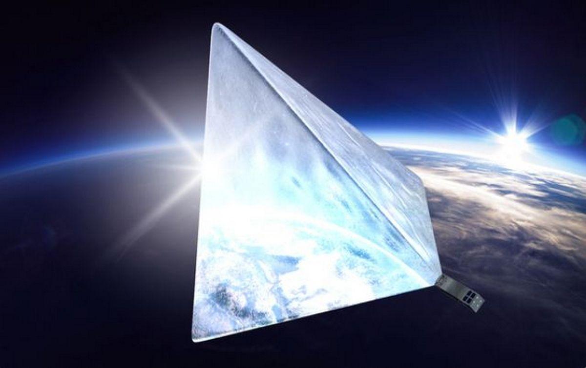 НаБайконуре запустили 1-ый вРФ краудфандинговый спутник