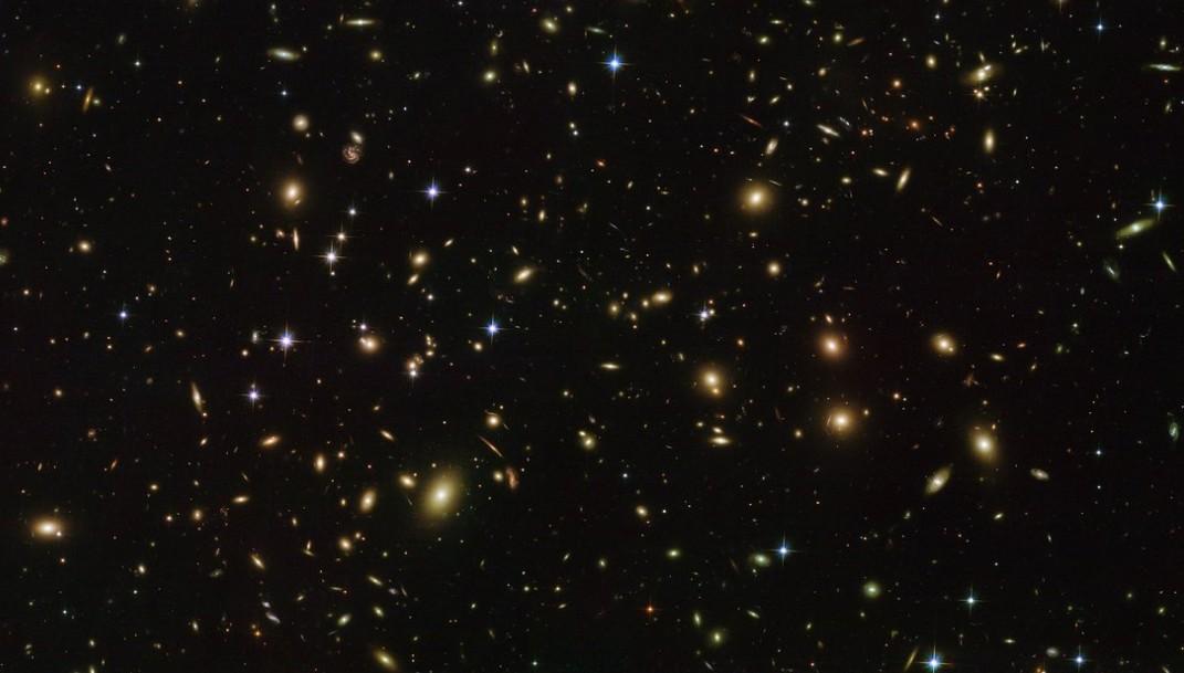 Телескоп Hubble продемонстрировал шокирующее будущее Млечного Пути