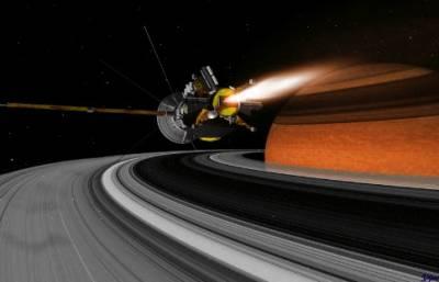 NASA продлило миссию