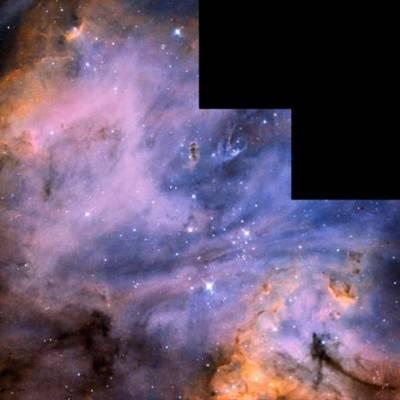 Настройте телескопы: через миллион лет родится новая звезда