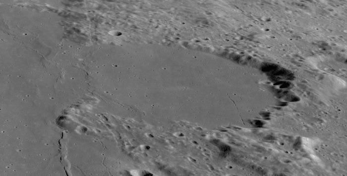 луноход фото на луне место посадки постояльцев