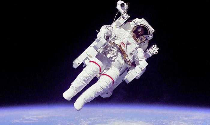 Пребывание в космосе способствует реактивации латентных герпесвирусов