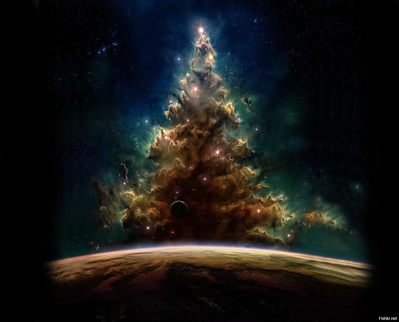 поздравление с новым годом планета земля здание