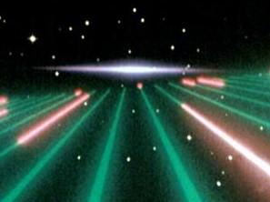 Звездные путешествия: околосветовые скорости убьют астронавтов