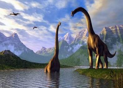 Российские ученые считают, что динозавров убило магнитное поле Земли CVAVR AVR CodeVision cvavr.ru