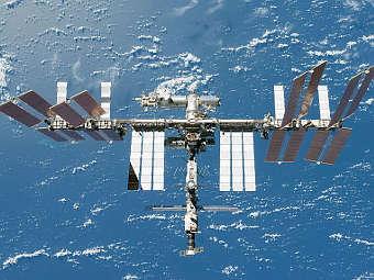 Российские ученые предлагают отправить МКС к Луне или астероиду