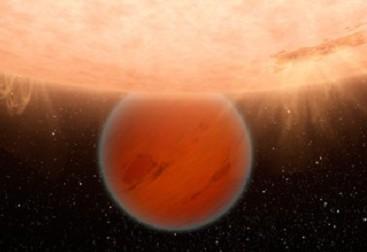 Астрономы нашли странную экзопланету CVAVR AVR CodeVision cvavr.ru