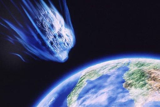 Астероид 1999 RQ36 может столкнуться с Землей в 2182 году.