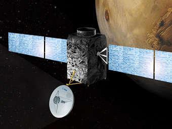 NASA и ESA выбрали научные приборы для зонда ExoMars
