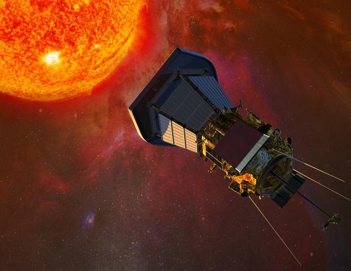В 2018 году NASA отправит к Солнцу беспрецедентную миссию