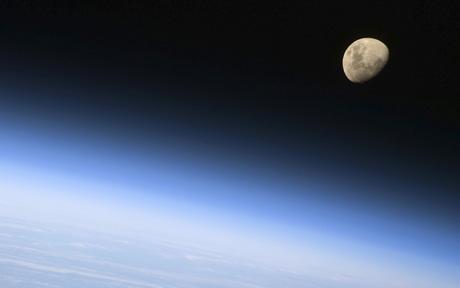 Атмосфера Земли. Фото REUTERS