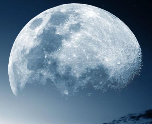 Россия планирует вновь заняться освоением Луны