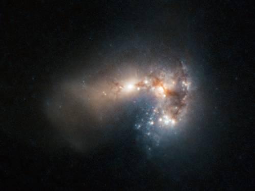 В Аро 11 происходят активные процессы звездообразования