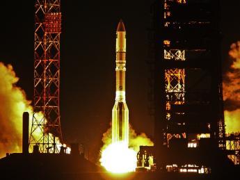 """Авария """"Протона-М"""" 2014-го года и полёты на Луну в свете теории различения."""