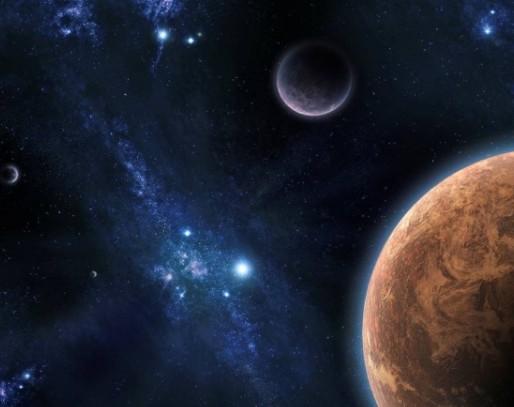 О начале Вселенной (философская версия дилетанта).