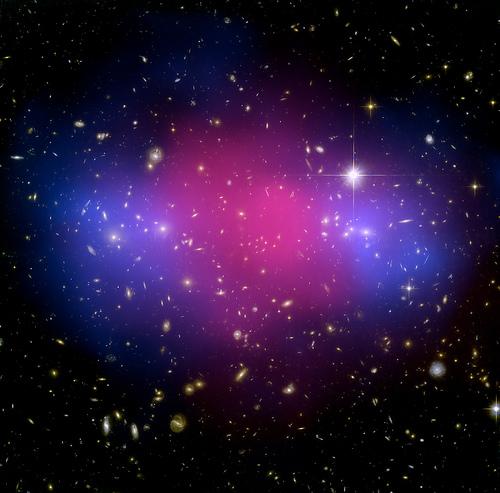 Тайна существования темной энергии почти раскрыта